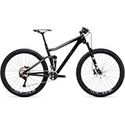 Cube Stereo 120 HPC Race 27.5 Suspension Bike 2017
