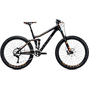 Cube Stereo 140 C62 Race 27.5 Bike 2017