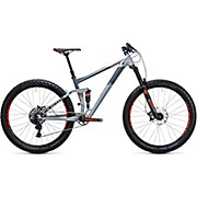 Cube Stereo 150 HPA Race 27.5+ Bike 2017