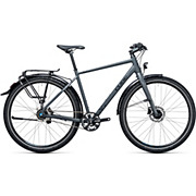Cube Travel Pro City Bike 2017