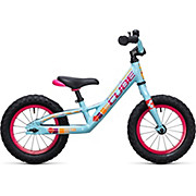 Cube Cubie 120 Girls Balance Bike 2017