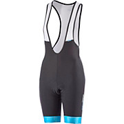 oneten Womens Ltd Edition Pro Bib Short SS17