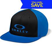 Oakley Silver 110 Flexfit Hat SS17