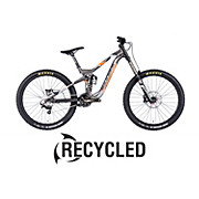 Vitus Bikes Dominer DH Suspension Bike - Ex Display 2016