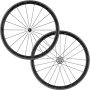 Fulcrum Speed Carbon Clincher Road Wheelset