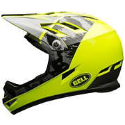 Bell Sanction Helmet 2017