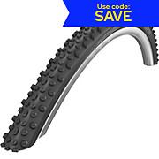 Schwalbe X-One Bite CX Tyre - MicroSkin