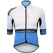 Santini Photon 3 Short Sleeve Jersey SS17