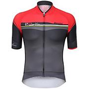 Santini Sleek Plus Short Sleeve Jersey SS17