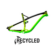 NS Bikes Snabb Trail Frame - Cosmetic Damage 2015