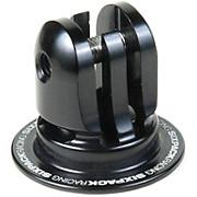 Sixpack Racing GoPro Camera Mount 2in1