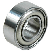Sixpack Racing Sealed Bearing Pedal Spares