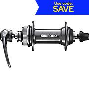 Shimano Ultegra CX75 CL Disc Front Road Hub