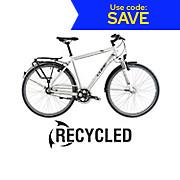 Cube Travel City Bike - Cosmetic Damage 2014