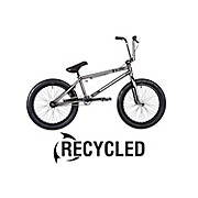 Blank Icon BMX BIke - Ex Display 2017