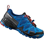 Shimano MT54 SPD MTB Shoes 2017