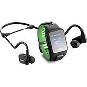 TomTom Runner 3 with Cardio Music & Headphones