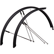 LifeLine Narrow Road Mudguard Set