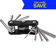 X-Tools 10 in 1 Folding Multi-tool