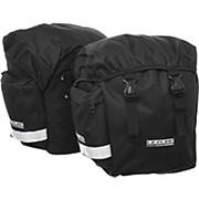 LifeLine Pannier Bags Pair