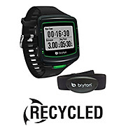 Bryton Cardio 40H GPS Watch HRM - Refurbished