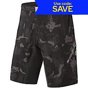 Endura Hummvee Lite Shorts - Camo AW16
