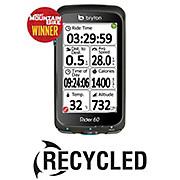 Bryton Rider 60T GPS Computer - Ex Demo