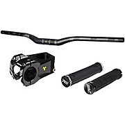 Nukeproof Warhead Carbon Bar Bundle