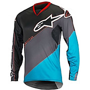 Alpinestars Vector Long Sleeve Jersey SS17
