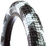 Fiction Troop BMX Tyre - Limited Edition Camo
