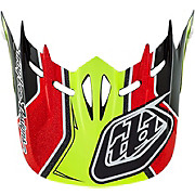 Troy Lee Designs D2 Helmet Replacement Visor 2016