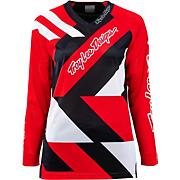 Troy Lee Designs Womens Moto Metric Jersey 2016