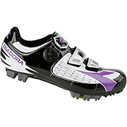 Diadora X Vortex Womens Comp MTB SPD Shoes