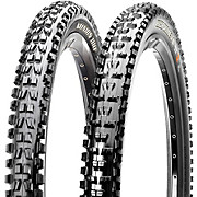 Maxxis Minion DHF & High Roller II Tyre Combo