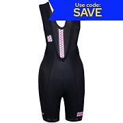 Lusso Layla Cooltech Bib Shorts  SS17