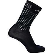 Santini Glenelg Classic Coolmax Sock 2017