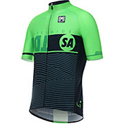 Santini Adelaide SS Classic Cut Blend Jersey 2017