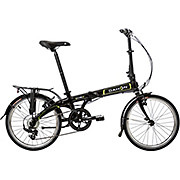 Dahon Vybe D7 Folding Bike