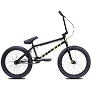 Cult Gateway Junior BMX Bike 2017