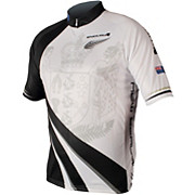 Endura New Zealand Flag Short Sleeve Jersey