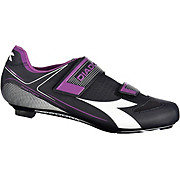 Diadora Phantom II Womens SPD-SL Road Shoes