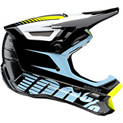 100 Aircraft MIPS DH Helmet - Fiji