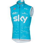 Castelli Team Sky Pro Light Wind Vest 2017