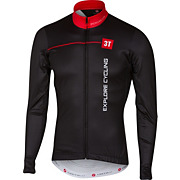 Castelli 3T Team Thermal LS Jersey 2017