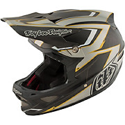 Troy Lee Designs D3 Carbon MIPS - Cadence Grey 2017