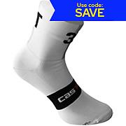 Castelli 3T LTD Socks 9cm  2016