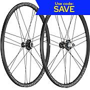 Campagnolo Zonda C17 Disc Road Wheelset 2018