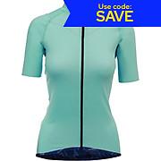 Agu Womens Short Sleeve Shape Jersey 2017