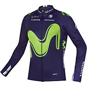 Endura Movistar Team Long Sleeve Jersey SS17