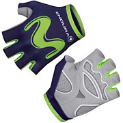 Endura Movistar Team Race Mitts SS17